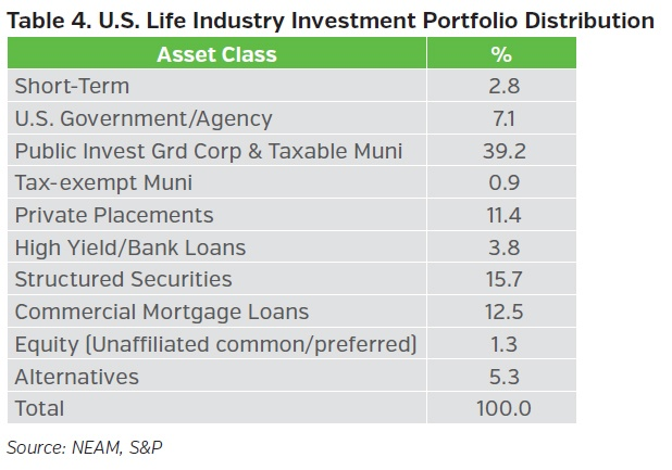 NEAMgroup-life-industry-investment-portfolio-distribution