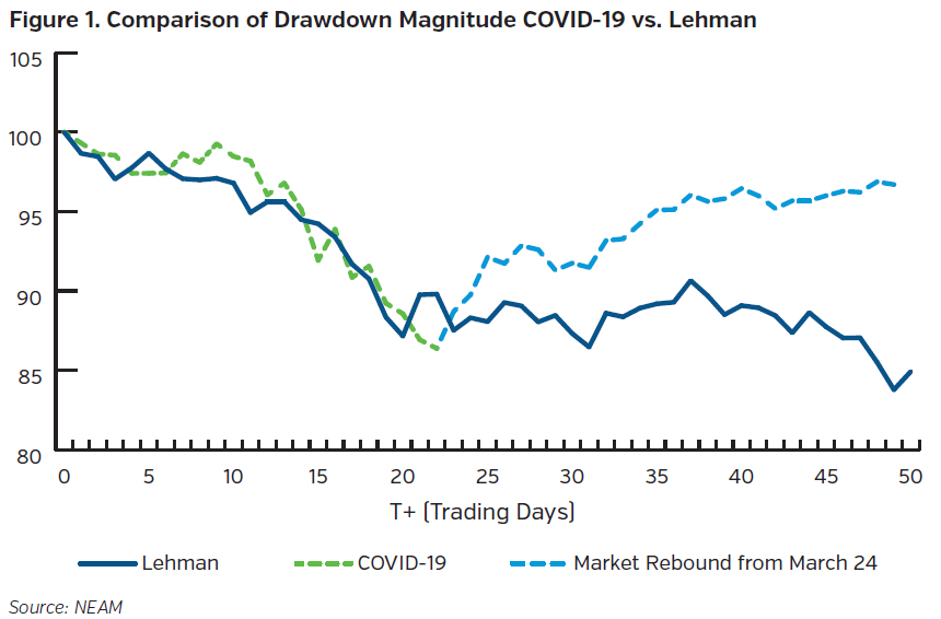 NEAMgroup_comparison_of_drawdown_magnitude_vovid_v_lehman
